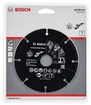 Bosch Tarcza tnąca Carbide Multi Wheel 125 mm 125 mm, 1 mm, 22,23 mm 2608623013