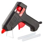 Top Tools Pistolet klejowy 8 mm, 10W 42E581