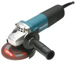 Makita Szlifierka kątowa (125mm 840W) 9558HNRG