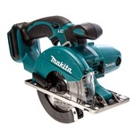 Makita Przecinarka do metalu 136mm 18V DCS550Z