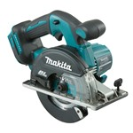 Makita Przecinarka do metalu 150mm 18V DCS551Z