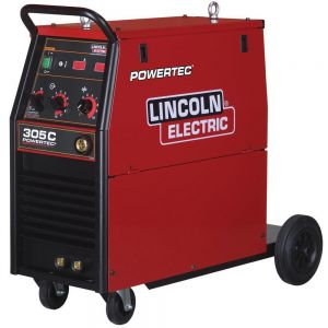 Lincoln Electric Półautomat spawalniczy Powertec 305C 4R K14056-3