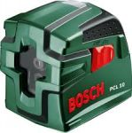 Bosch Laser liniowy PCL 10 0603008120