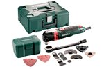 Metabo Multinarzędzie MT 400 Quick Set 601406700