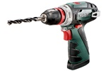 Metabo Wiertarko-wkrętarka PowerMaxx BS Quick Basic 600156890