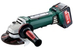 Metabo Szlifierka kątowa WP 18 LTX 125 Quick 613072500
