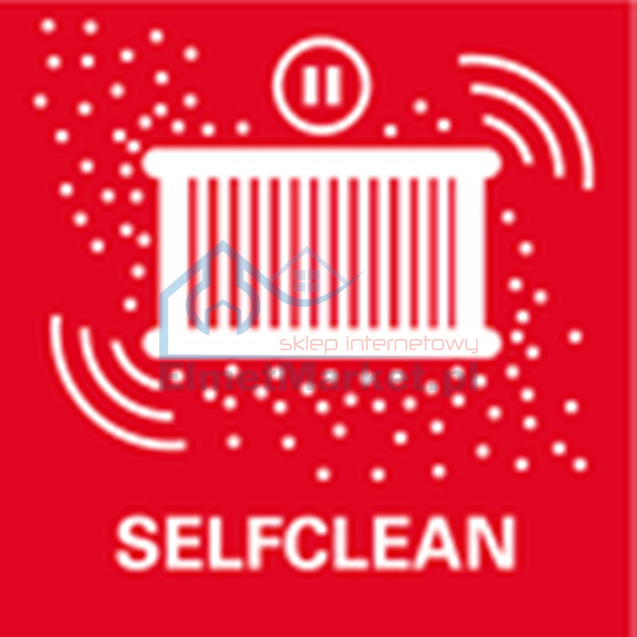 SelfClean: